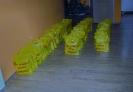 Distributie voedselpakketten Hodod